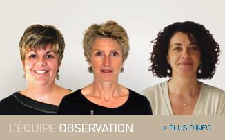 Equipe Observation