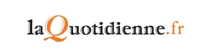 Logo La Quotidienne.fr