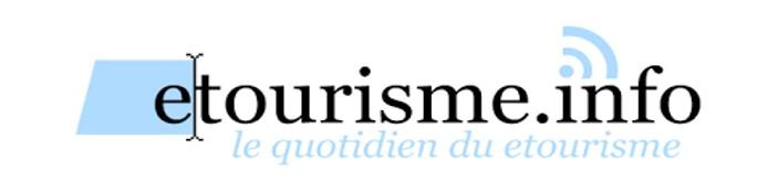 Logo E tourisme.info