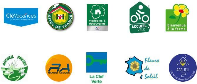 Détails labels HERAULT 2020