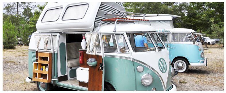 Etude Camping car Zoom Occitanie